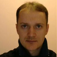 Виктор, 41 год, Весы, Глазуновка