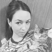Вера, 23, г.Севастополь