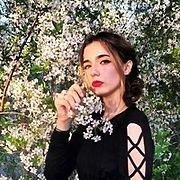 Кристина, 23, г.Уральск