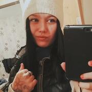 Катрина, 21, г.Игра