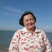 Елена, 62, г.Приморско-Ахтарск