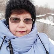 Людмила 50 Екатеринбург