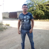 Андрей, 36 лет, Стрелец, Саки