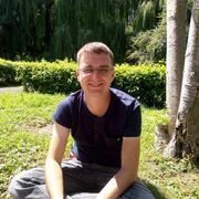 Андрій 32 года (Рак) Ровно
