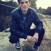 Саша, 25, г.Гороховец