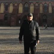 Николай 56 лет (Скорпион) Калининград