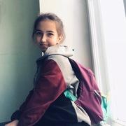 Алёна, 17, г.Юсьва
