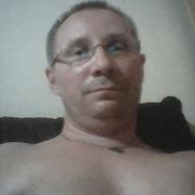 саша 40 лет (Скорпион) Петрозаводск
