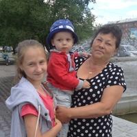 Зоя, 67 лет, Рыбы, Красноярск