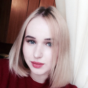 Катя, 18, г.Петрозаводск