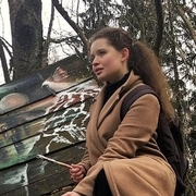 Марина, 30, г.Омск