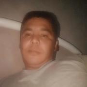 Руслан, 36, г.Оренбург