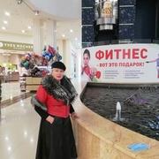Нинель 60 Москва