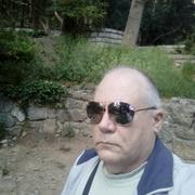 Александр 57 лет (Телец) Ялта