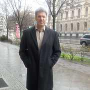 artuhr 58 лет (Рыбы) Берлин