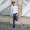 Mehemmed, 22, г.Баку