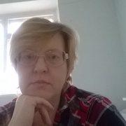 любовь, 46, г.Павлово