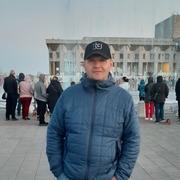 Александр Байдак 50 Череповец