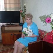Татьяна Брускова, 67, г.Родники
