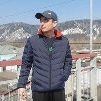 Viktor, 34 года, Козерог, Междуреченск