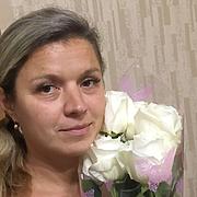 Ольга, 41, г.Верхняя Пышма