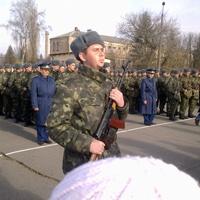 саша, 34 года, Близнецы, Краматорск