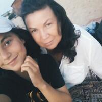 Марина, 21 год, Дева, Оленегорск