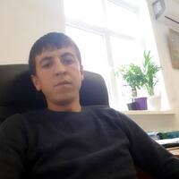 САРВАР, 29 лет, Близнецы, Нижний Новгород