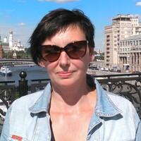 Ольга, 55 лет, Овен, Пермь