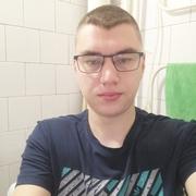 Вячеслав, 21, г.Кириши