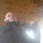 Никита Мельчагов, 23, г.Реж