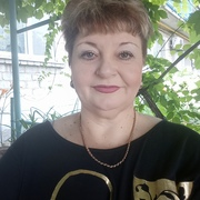 инна 55 лет (Овен) Мариуполь