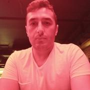 Nihat Temur, 29, г.Красногорск