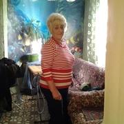 adelia, 73, г.Новочеркасск