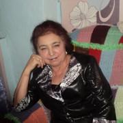 Татьяна, 64, г.Нижнеудинск