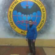 Артем, 28, г.Александровская