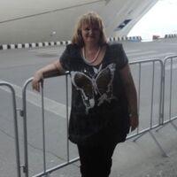 валентина, 64 года, Близнецы, Санкт-Петербург