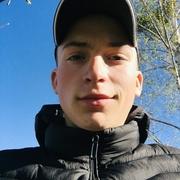 Знакомства в Клесовом с пользователем bogdan 18 лет (Овен)