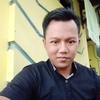 Ibenk Situmorang, 31, г.Джакарта