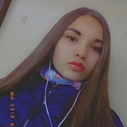 Дарья, 16, г.Нижнекамск