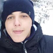 Evgen, 23, г.Нижний Тагил