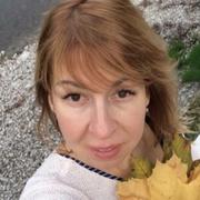 Надежда 44 года (Телец) Екатеринбург