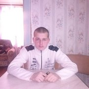 Александр, 24, г.Белоярский (Тюменская обл.)