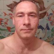 Дмитрий Волклков, 40, г.Халтурин