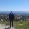 alex, 54, Paphos