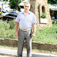 Андрей, 53 года, Телец, Феодосия