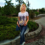 Larisa 43 года (Козерог) Бердянск
