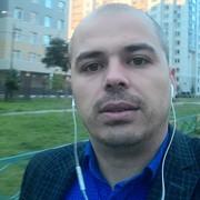 Олег, 34, г.Нахабино