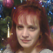 татьяна 37 Українка
