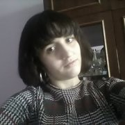 Алина, 18, г.Баку